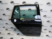 Usa spate dreapta-cod vopsea C9X- VW Golf Sportvan 1.6 TDI , cod motor CRK -2015