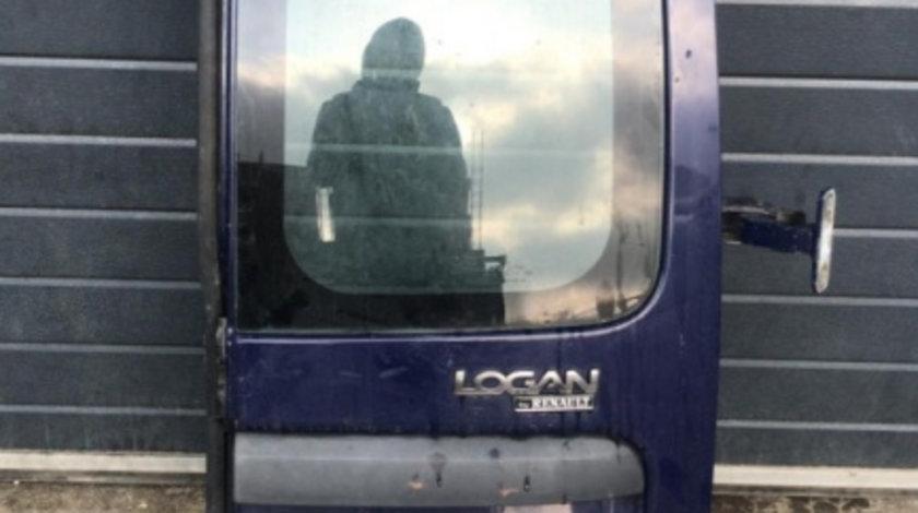 Usa Spate Dreapta Dacia Logan I (2004–2012) HAION MCV