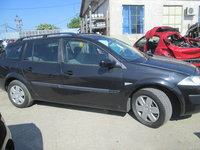 usa spate renault megane 2 1.6b an 2005 break