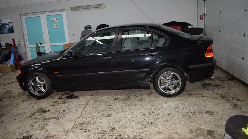 Usa spate stanga BMW seria 3 E46 1999 603
