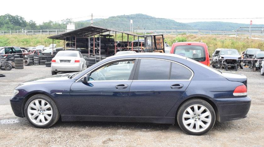 Usa spate stanga BMW Seria 7 E65 2005 582