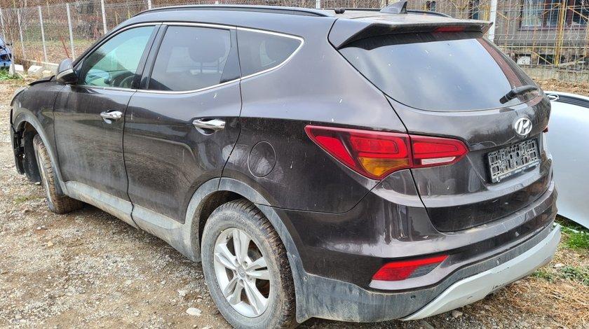 Usa spate stanga dreapta Hyundai Santa Fe 2013 2014 2015 2016