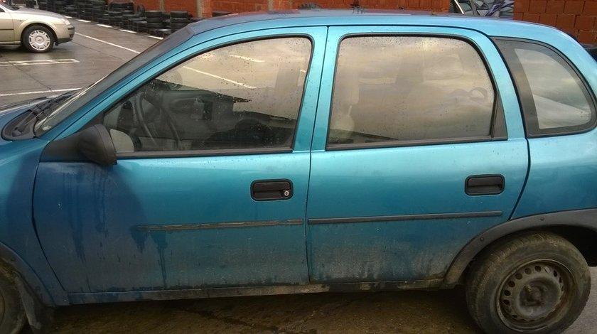 Usa Spate Stanga Opel Corsa B