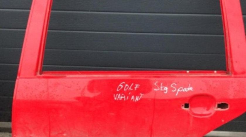 Usa Spate Stanga Volkswagen Golf IV (MK4 1997-2003) break OK