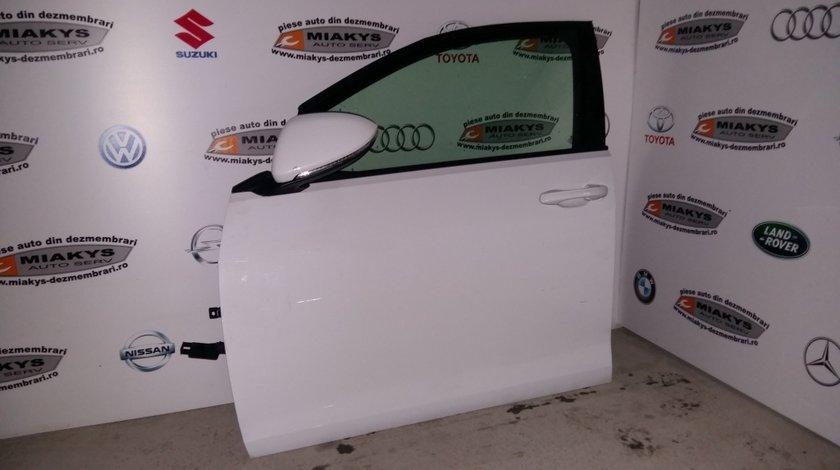 Usa st.fata VW Golf 7 2014