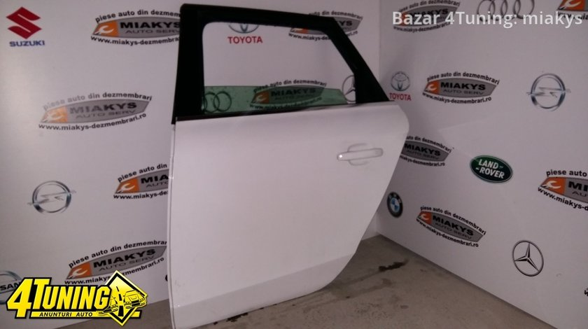 Usa st.spate combi Audi A4 2009-2014  B8