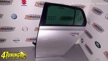 Usa st.spate VW Golf 6 2009-2013