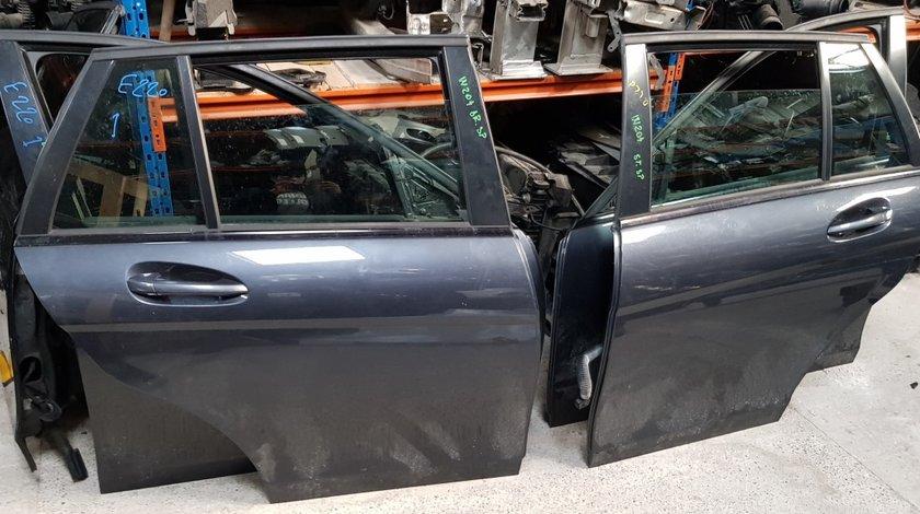 Usa stanga dreapta fata Mercedes C-Class W204 Facelift 2010 2011 2012 2013