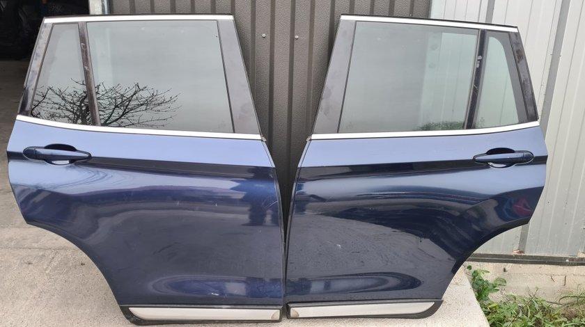 Usa stanga dreapta spate BMW X3 F25 2012 2013 2014 2015 2016