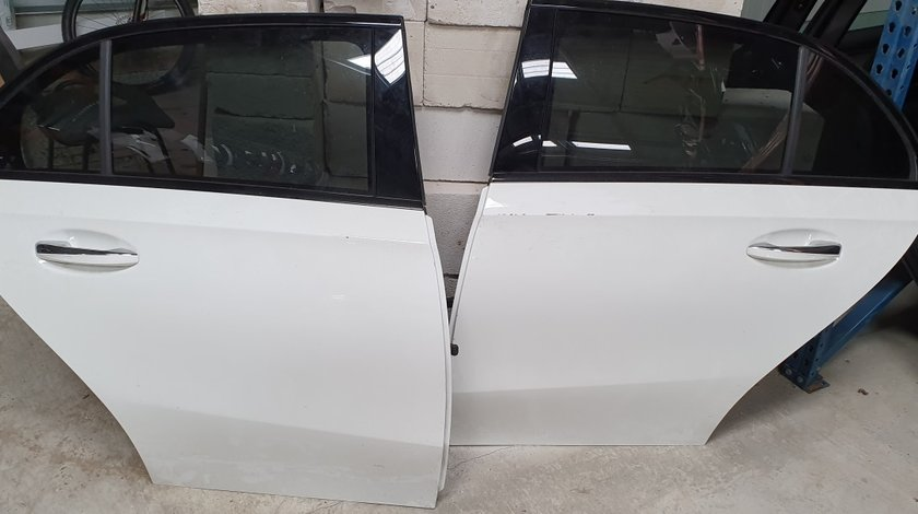 Usa stanga dreapta spate Mercedes A-Class W177 2018 2019