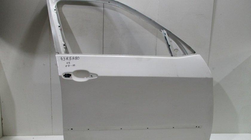 Usa stanga fata BMW X5 E70 an 2007-2010