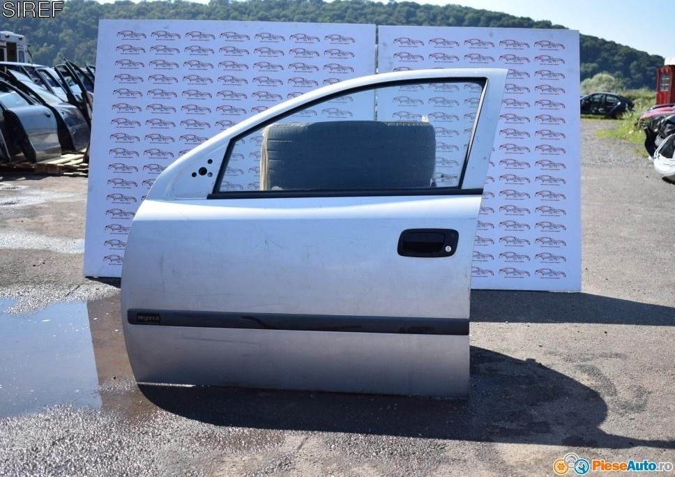 Usa stanga fata completa Opel Astra G 2002