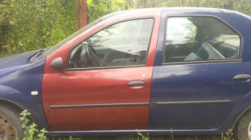 Usa Stanga Fata Dacia Logan Ph1 din ani 2005 2008 Visinie