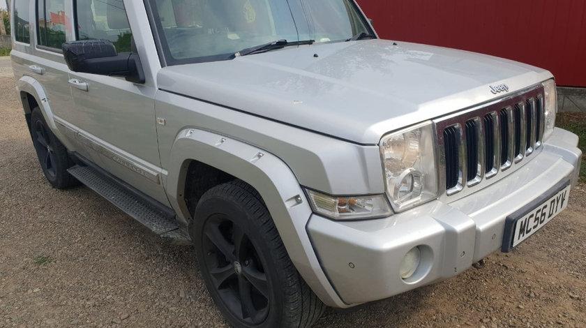 Usa stanga fata Jeep Wrangler 2008 Commander 3.0 crd V6 om642 Commander
