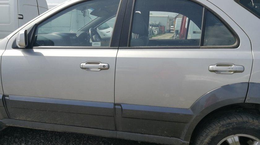 Usa stanga fata Kia Sorento 2004 Hatchback 2.5