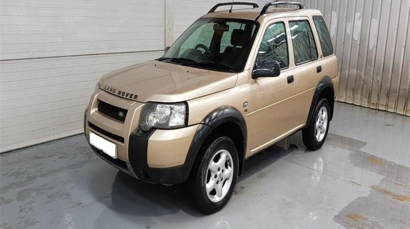 Usa stanga fata Land Rover Freelander 2005 SUV 2.0 D