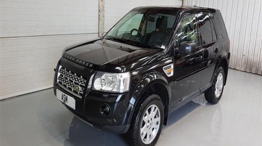 Usa stanga fata Land Rover Freelander 2008 suv 2.2