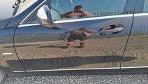 Usa stanga fata Mercedes C-Class W204