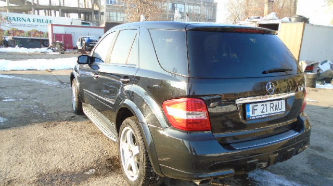 Usa Stanga Fata Mercedes Ml W164 AMG 420cdi 4matic