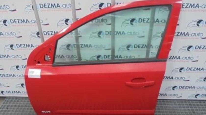 Usa stanga fata, Opel Astra H combi
