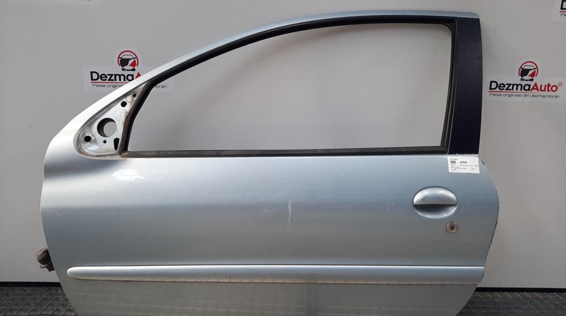 Usa stanga fata, Peugeot 206 [Fabr 1998-2009] (id:429328)