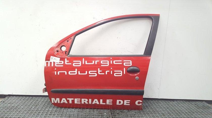 Usa stanga fata, Peugeot 206 (id:350814) din dezmembrari