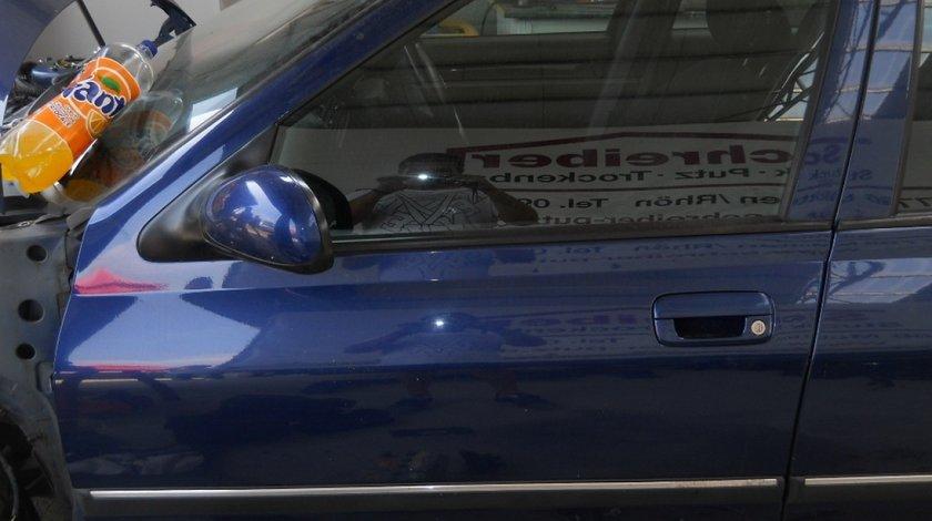 Usa Stanga Fata Peugeot 406 Culoare Albastra