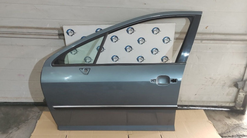 Usa stanga fata Peugeot 407