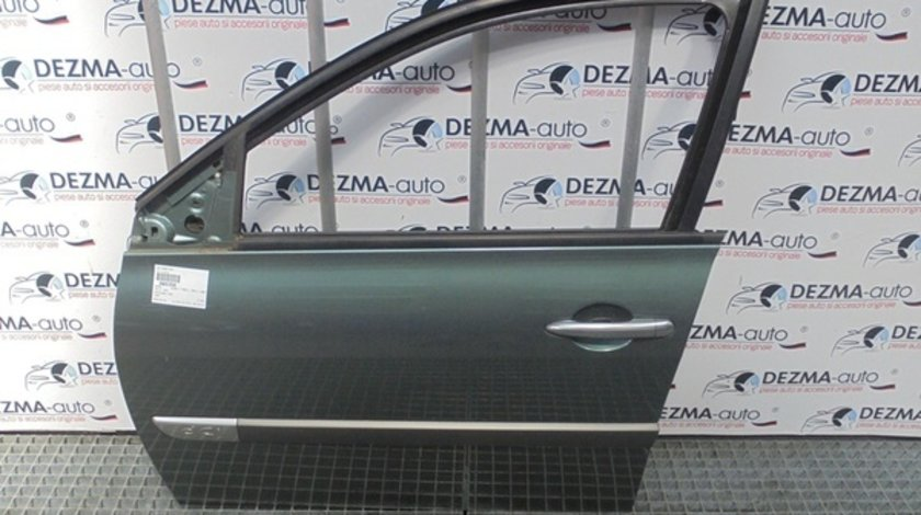 Usa stanga fata, Renault Megane 2 (id:265359)