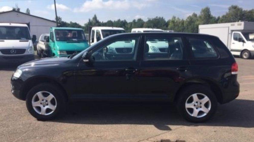 Usa stanga fata VW Touareg 2003 // 2010