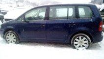 Usa stanga fata VW Touran 2003 Monovolum 1.9 TDI