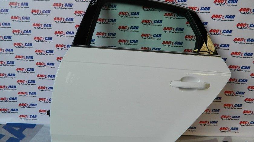 Usa stanga spate Audi A4 8W B9 Limuzina model 2016