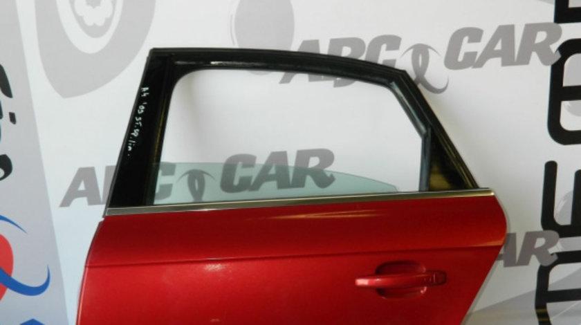 Usa stanga spate Audi A4 B8 8K Limuzina 2008-2015