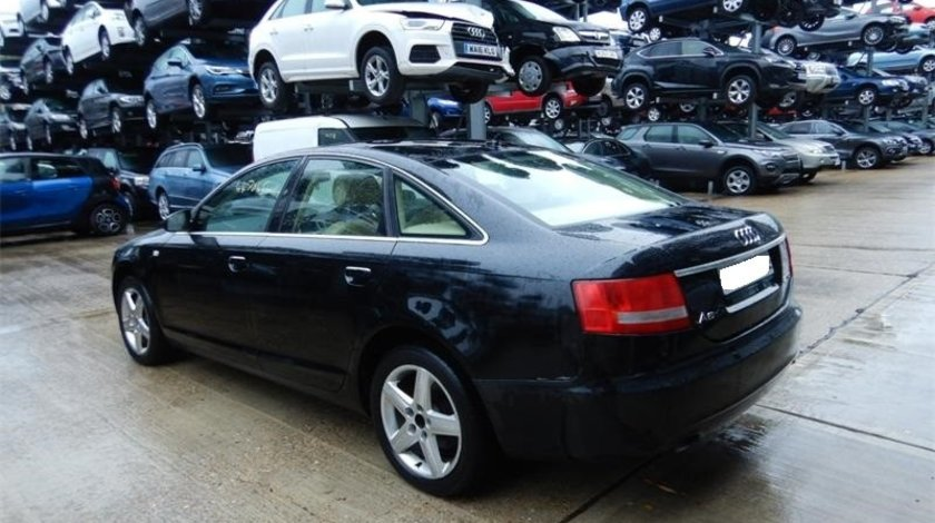 Usa stanga spate Audi A6 C6 2007 Berlina 2.0