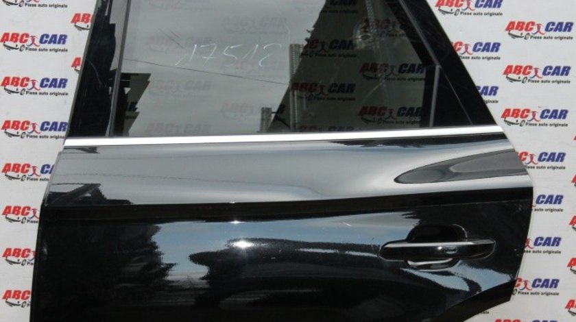 Usa stanga spate Audi Q5 FY model 2018