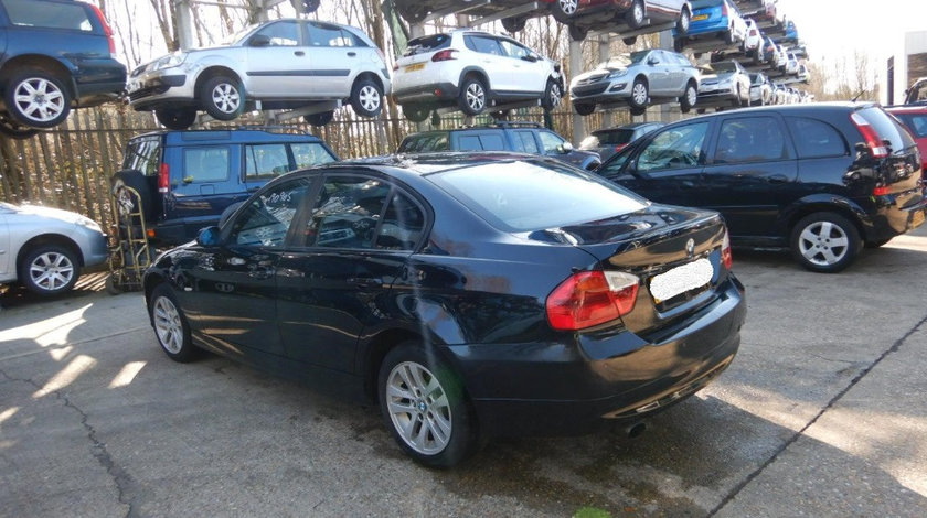 Usa stanga spate BMW E90 2006 SEDAN 2.0 i