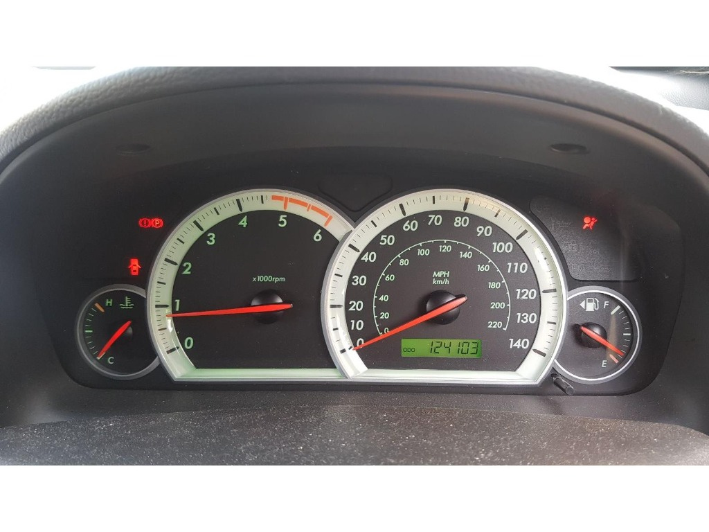 Usa stanga spate Chevrolet Captiva 2008 SUV 2.0