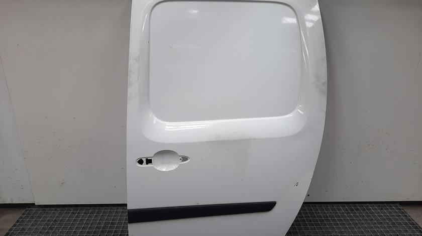 Usa stanga spate culisanta, Renault Kangoo 2 Express [Fabr 2008-prezent] (id:416419)