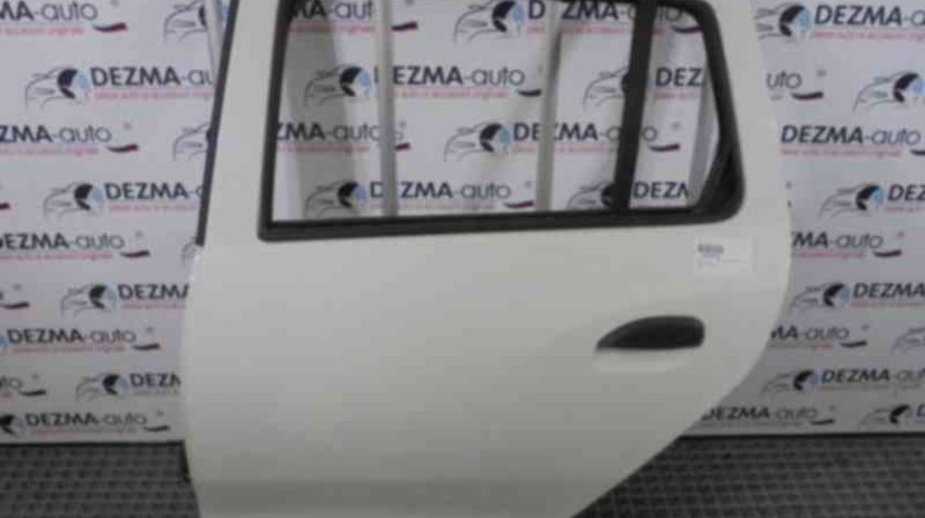Usa stanga spate, Dacia Logan MCV (KS) (id:303812)