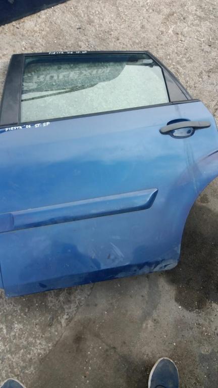 Usa stanga spate dezechipata Ford Fiesta 2006