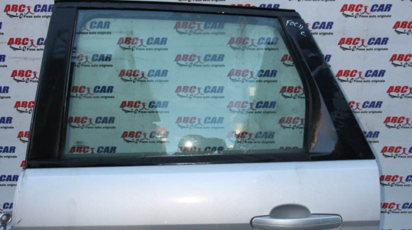Usa stanga spate Ford Focus 2 Facelift 2008-2011