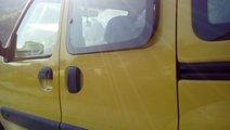 Usa stanga spate goala RENAULT KANGOO 2002