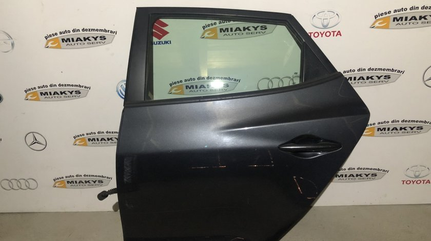 Usa stanga spate Hyundai IX35