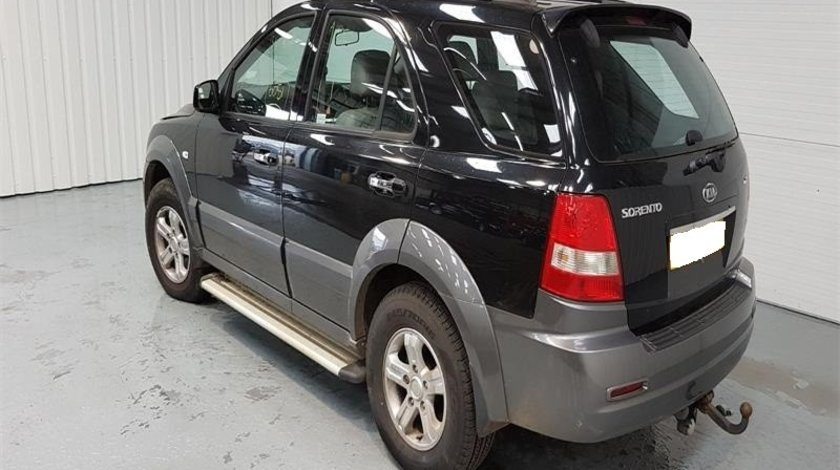 Usa stanga spate Kia Sorento 2005 SUV 2.5 CRDi