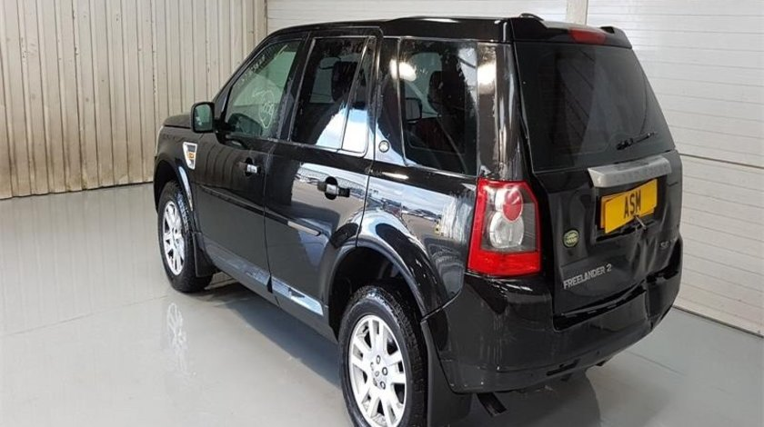 Usa stanga spate Land Rover Freelander 2008 suv 2.2