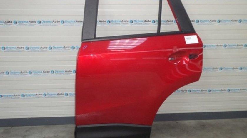 Usa stanga spate Mazda CX-5, 2011-in prezent, KD5373010