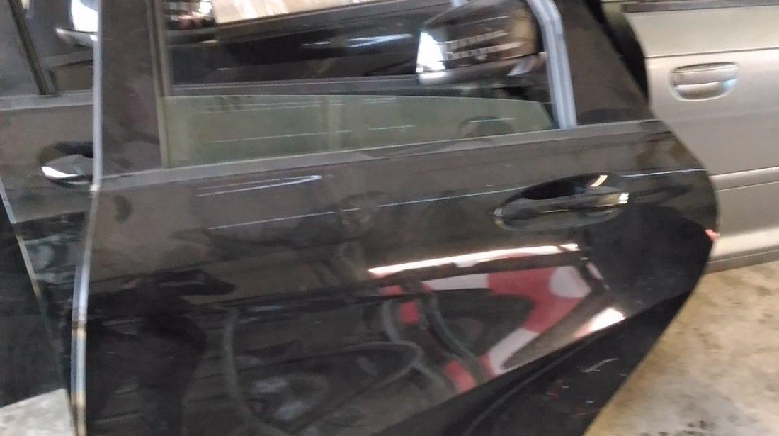 Usa stanga spate Mercedes B-clas W246