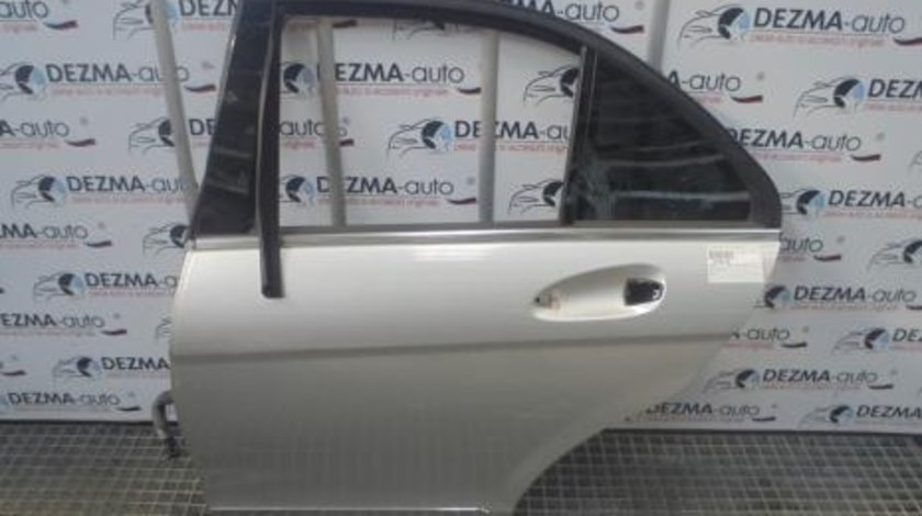 Usa stanga spate, Mercedes Clasa C