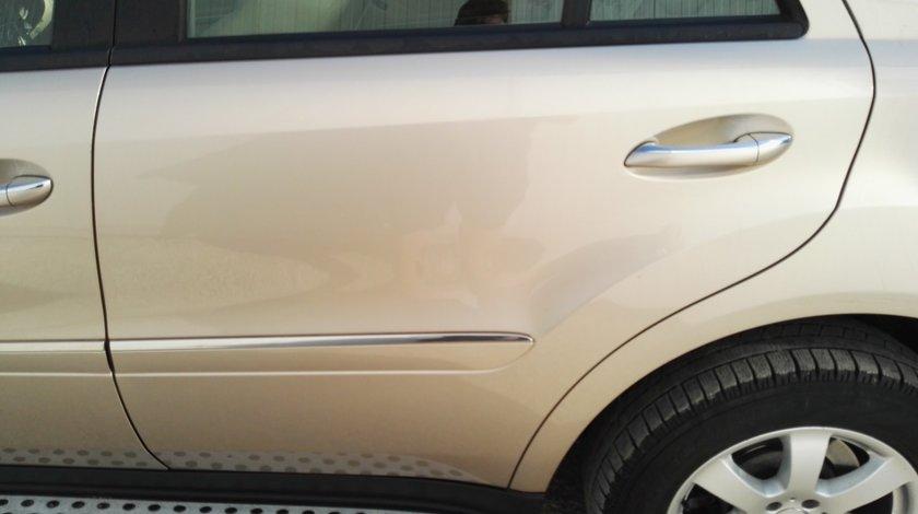 Usa stanga spate Mercedes ML 320 cdi W164