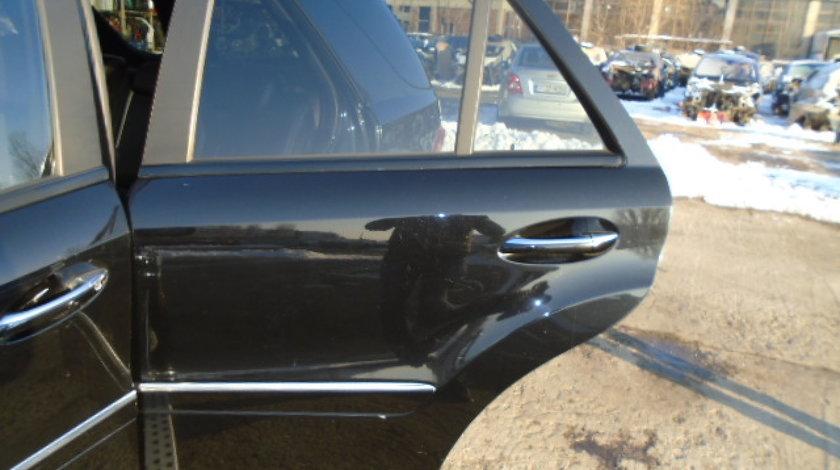 Usa Stanga Spate Mercedes Ml W164 AMG 420cdi 4matic